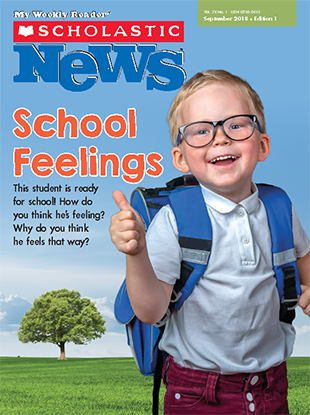 School Feelings - September 2018